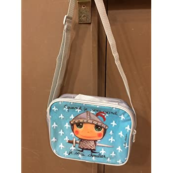 fa095f9f8b17 Sac à gouter isotherme lunch bag