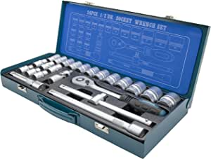 Hyundai Socket Wrench Set K24