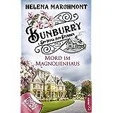 Bunburry - Mord im Magnolienhaus: Ein Idyll zum Sterben (Ein englischer Cosy-Krimi 11)