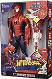 Spider-Man S Titan FX Power 2 It, mehrfarbig, Italienische Version