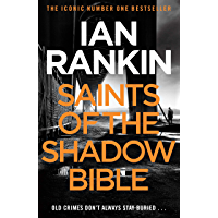 Saints of the Shadow Bible (Inspector Rebus Book 19) (English Edition)