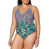Pour Moi Havana Breeze Control Suit Nuoto Donna