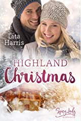 Highland Christmas: Ein Schotte zum Verlieben Kindle Ausgabe