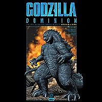 Godzilla Dominion (English Edition)