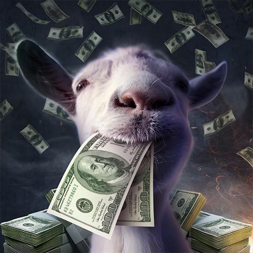 Goat Simulator Payday Gute Leute-film