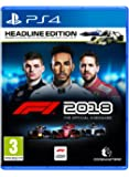 F1 2018 Headline - DayOne Edition - [PS4]