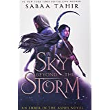 A Sky Beyond the Storm: 4 (An Ember in the Ashes)