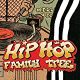 Hip Hop Family Tree (Issues) (18 Book Series)