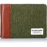 Quiksilver Freshness Plus, Portafogli Uomo, L