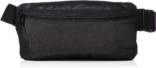Reebok Style Found Waistbag Gürteltasche, 25 cm, Schwarz (Negro)