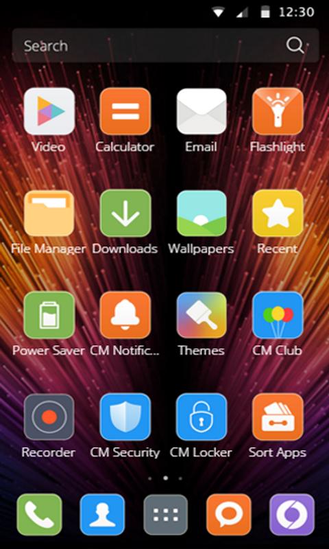 Xiaomi Mi5 Theme Amazonfr Appstore Pour Android