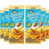 Blue Diamond Coffee Latte Almond Milk, 180ml [Pack of 6]