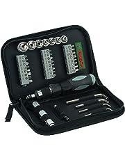 Bosch Screwdriver Set (38-Pieces)