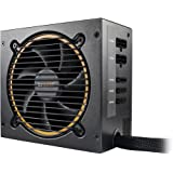 be quiet! Pure Power 10 cm ATX 500W PC Netzteil BN277 mit Kabelmanagement