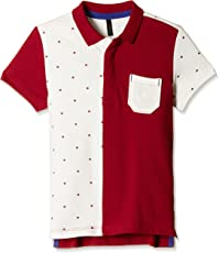 United Colors of Benetton Boys' Polo