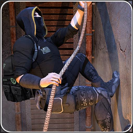 Stealth Juwel Dieb Spiel