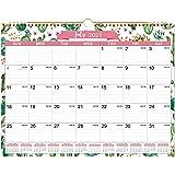 """2021-2022 Kalender voor wand-18 maanden wandplanner, juli. 2021 - december. 2022, 15 """"x 11.5"""", Twin-Wire Binding, gelijnde bl"""