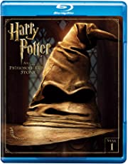 Harry Potter and the Philosopher's Stone (2001) - Year 1