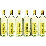 Grand Sud Vino Tinto - Pack de 6 Botellas de 1 l - Total: 6 l ...