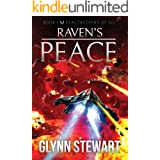 Raven's Peace (Peacekeepers of Sol Book 1)