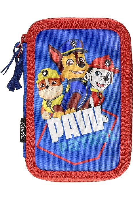 Paw Patrol La Patrulla Canina , Multicolor (Artesanía Cerdá Cd-27-0234): Amazon.es: Juguetes y juegos