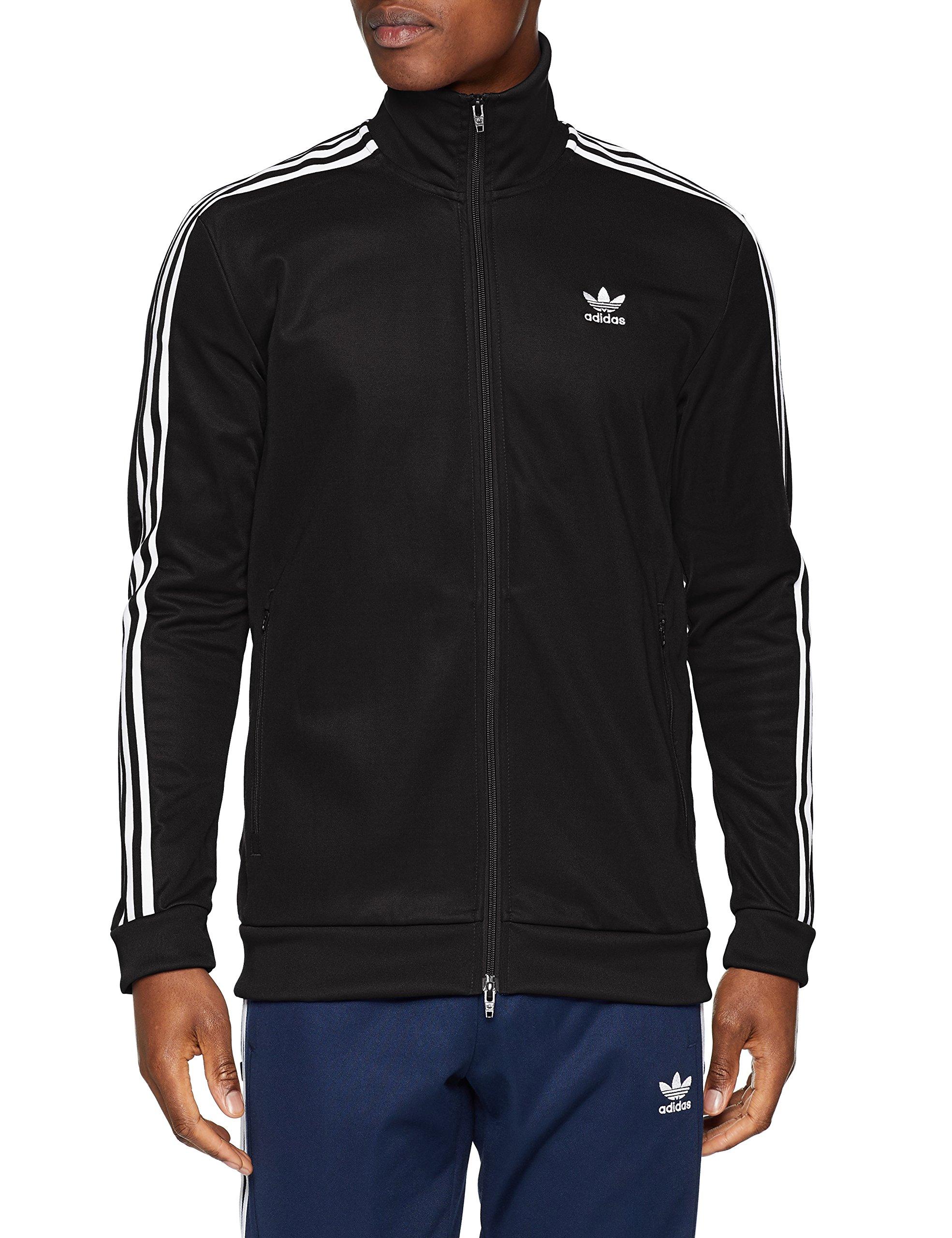 Giacca Ebay Tuta Beckenbauer Nero Adidas Tt Uomo Xxl wq6ZCv