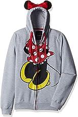 Mickey & Friends Girls' Hoodie