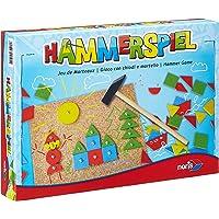 Noris 606049101 - Hammerspiel Kinderspiel
