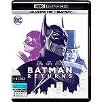Batman Returns (4K UHD & HD) (2-Disc)