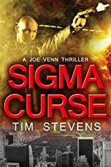 Sigma Curse (Joe Venn Crime Action Thriller Series Book 4) Kindle Edition