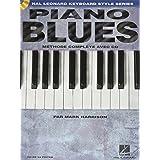 Piano Blues Méthode complete avec CD