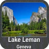 Lake Leman - Geneva