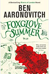 Foxglove Summer: The Fifth Rivers of London novel (PC Peter Grant Book 5) Kindle Edition