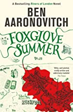Foxglove Summer: The Fifth Rivers of London novel (PC Peter Grant)