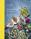 Green Kitchen at Home (English Edition)