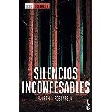Silencios inconfesables: Serie Bergman 4 (Crimen y Misterio)