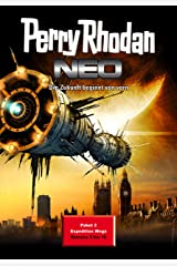 Perry Rhodan Neo Paket 2: Expedition Wega: Perry Rhodan Neo Romane 9 bis 16 (Perry Rhodan Neo Paket Sammelband) Kindle Ausgabe