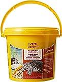 sera raffy P das Hauptfutter für Wasserschildkröten - schmackhaften schwimmenden Futtersticks für die tägliche Fütterung