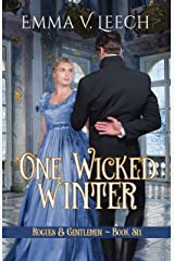 One Wicked Winter (Rogues and Gentlemen Book 6) Kindle Edition