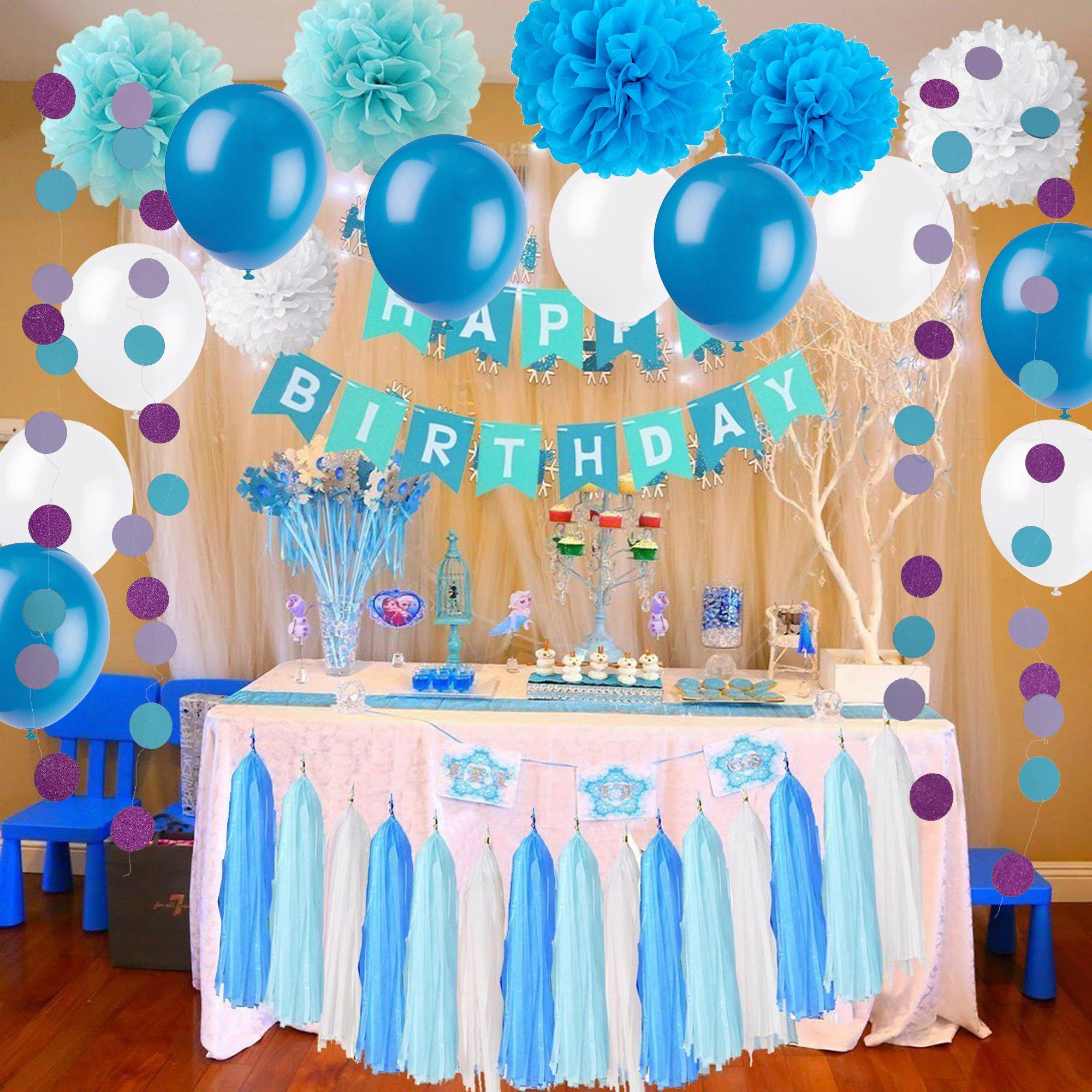 Christening Blue Acid free 10 Sheet Tissue Paper Crafts Birthday wedding