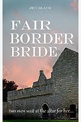 Fair Border Bride Kindle Edition