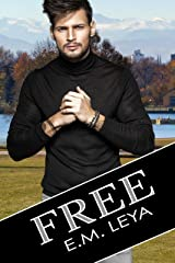 Free (Save The Kids Book 4) Kindle Edition