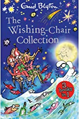 The Wishing-Chair Collection: Three Books of Magical Short Stories in One Bumper Edition! Paperback