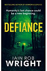Defiance: An Apocalyptic Horror Novel (Hell on Earth Book 4) Kindle Edition
