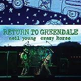 Return To Greendale Live