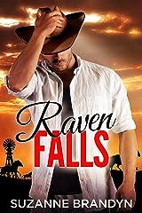 Raven Falls Kindle Edition
