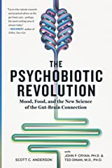 The Psychobiotic Revolution Hardcover