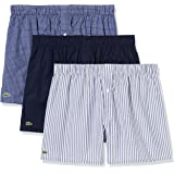 Lacoste Men's Boxer Shorts (Pack of 3)