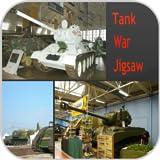 Tank War Jigsaw