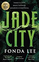 Jade City: THE WORLD FANTASY AWARD WINNER (English Edition)